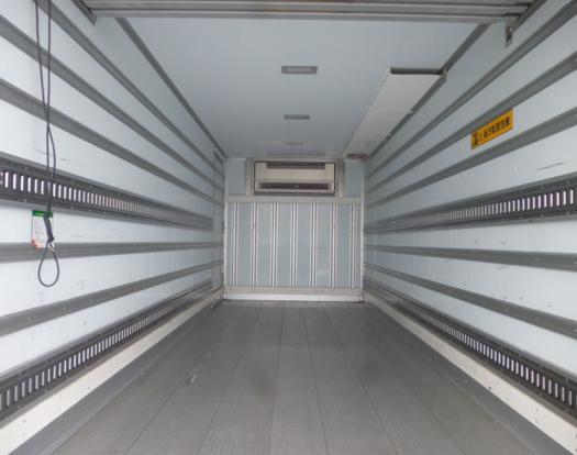 4t 冷凍車